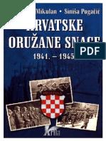 Hrvatske oružane snage 41-45