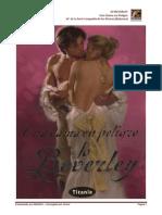 Beverley Jo - Bribones 14 - Una Dama en Peligro
