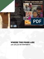 Atlas Da Pobreza CIESIN