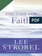 The Case for Faith Sample