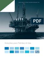 Solucoes Para Petroleo Gas