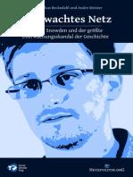 Markus-Beckedahl-Andre-Meister - Überwachtes-Netz