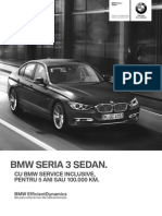 3series Sedan Pricelist