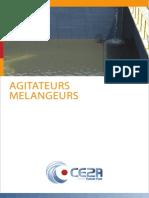 Agitateurs-Melangeurs