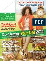 2014-03 - O, The Oprah Magazine