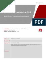 Estandar de instalacion GUL Entel MBTS3900 V2.0 Draft 25Dic.pptx