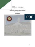 Assessment of Bethel CT 2014