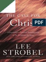 The Case for Christ Sample