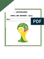A Copa Do Mundo Vai Acontecer No Brasil