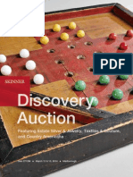 Discovery featuring Silver & Jewelry, Couture & Textiles, Country Americana   Skinner Auction 2712M