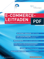 E Commerce Leitfaden