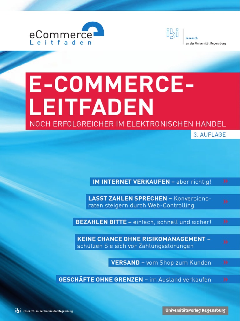 0927d04d3e7c76 E Commerce Leitfaden