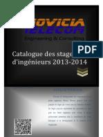 NoviciaTelecom-CataloguePFEs