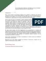 Informe 4 Movimiento Sindicbl