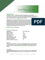 COLADET LD-150