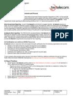 Supplier Diversity Tier 2 Program 2013