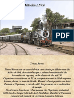 Trenul Rovos St 4