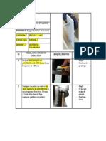 gamme fabrication assemblage suppport  laxe de la roue
