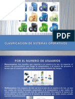 ClasificacionSO