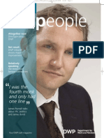 DWPeople March 2008 Complete Magazine