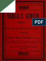 Henderson on Aeneid 5
