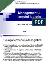 MLL Curs Management