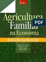 Agricultura Familiar Na Economia Do Brasil e Do Rio Grande Do Sul