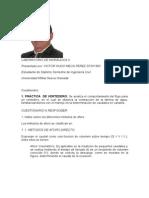 Cuestionario de Hidraulica II.victor Hugo Mejia Perez d7301560