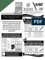 310813 TOEFL Camp