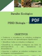 Jogo Baralho Ecolgico - Descrio