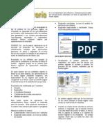 Brochure BioNotaría