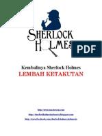 Sherlock Holmes - Lembah Ketakutan