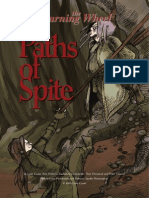 Path of Spite