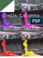 Sheila E. Murphy - Reverse Haibun