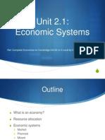 2.1_economicsystems
