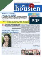 Le Petit Mulhousien 03-2014