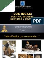 LOS INCAS 2do año 2012 pdf