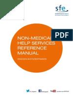 Non Medical Help Manual v16