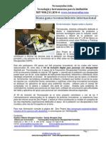 Empresa Colombiana Gana Reconocimiento Internacional