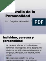 Factores Que Intervienen en La Personalidad.