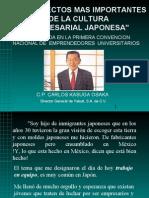 1.Empresario Japones Vrs Empresario Latino