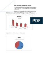 Informe de Caracterizacion Social La Ceiba (1)