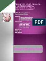 Diapositivas de Cetoacidosis Diabetica Final