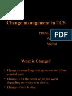 Change TCS