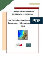 Plan Estatal Contingencias Hidro 2013 (3)