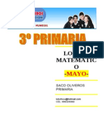 Log Mat (Mayo)