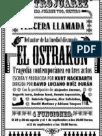 EL OSTRAKÓN