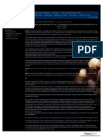 Agilent Tech v. Integrated Silicon