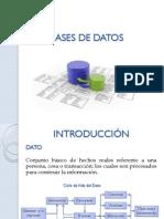 Clase 2 Historia de Las Bases de Datos