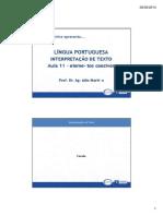 CAT InterpretacaodeTexto AulaOnline AgnaldoMartino MatProf2